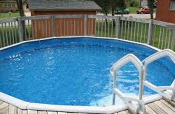 Round pool 2